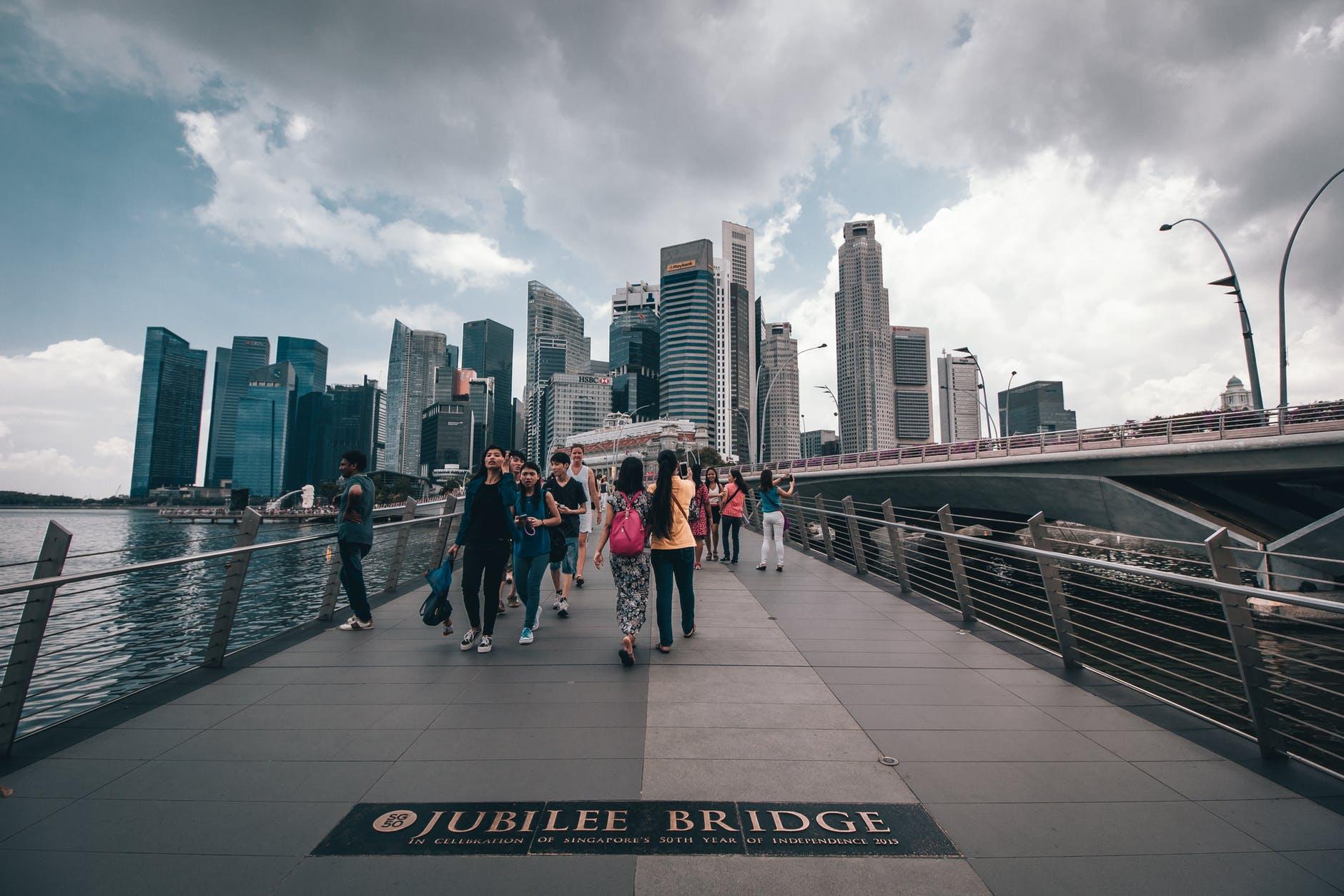 Keleti kapitalizmus és filmpolitika – Szingapúr