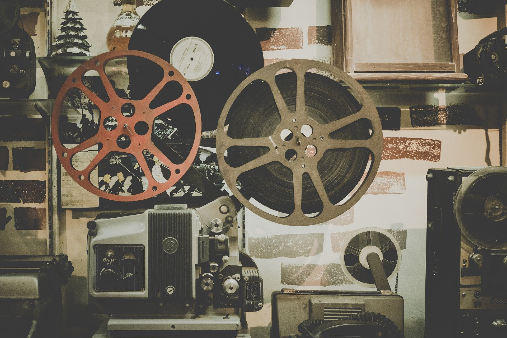 Kultúrharc a filmpolitikában a Bethlen rendszer idején
