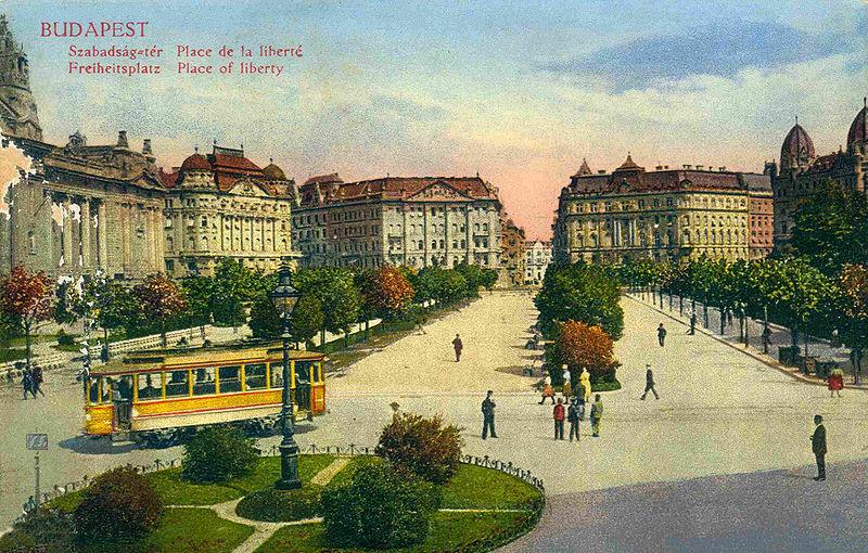 Négy politikai rendszer Magyarországon