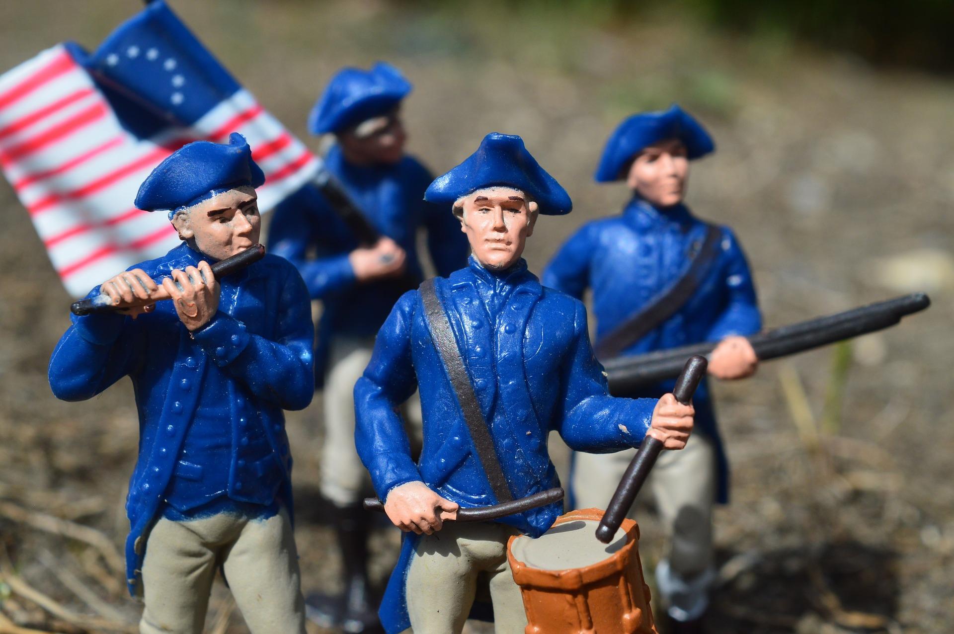 Visszatért a történelem Amerikába