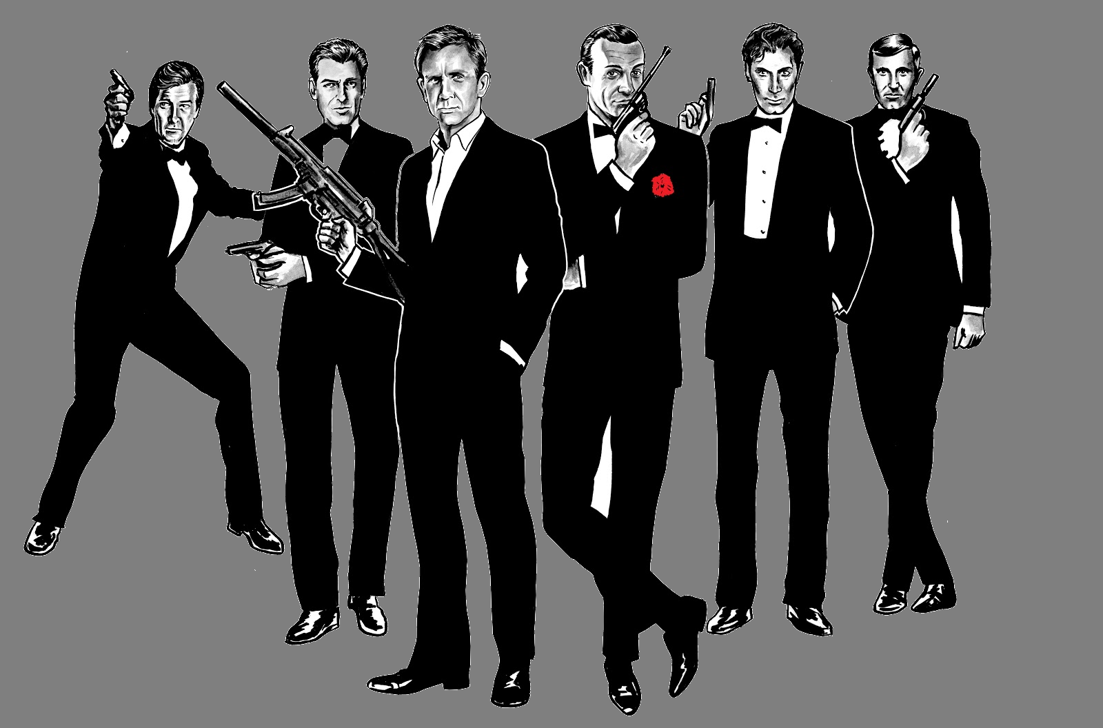 A James Bond-filmek és a geopolitika
