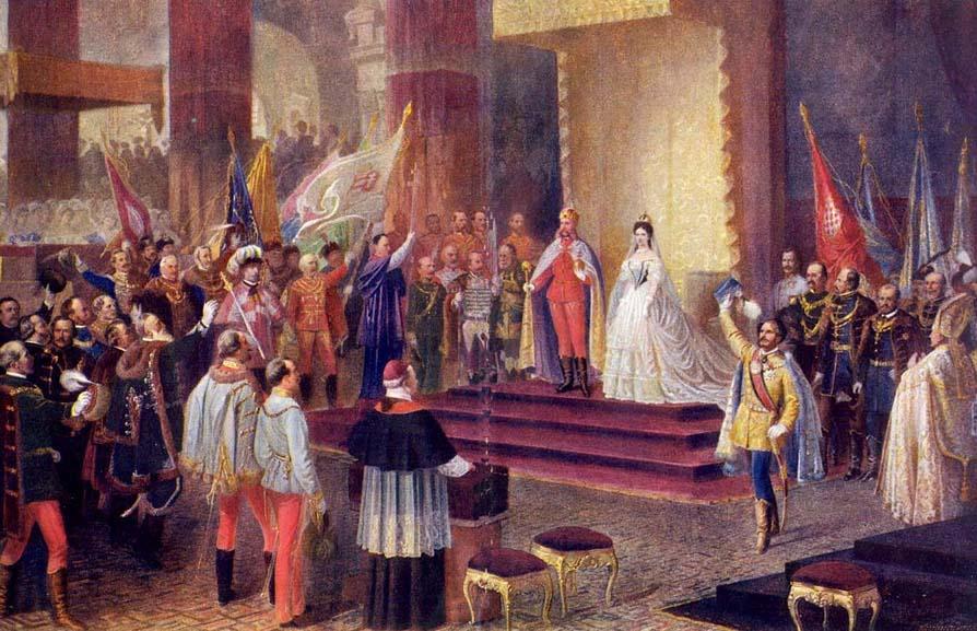 Koronás demokráciák. A monarchiák tanulóképessége Európában I.