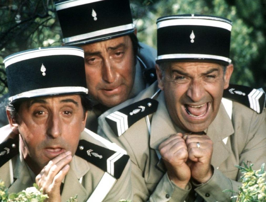 Legyünk-e Saint-Tropez? Gondolatok a Csendőr-sorozat apropóján