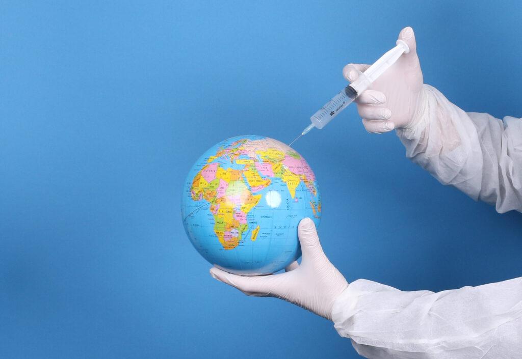 A vakcinák Scottja és Amundsenje