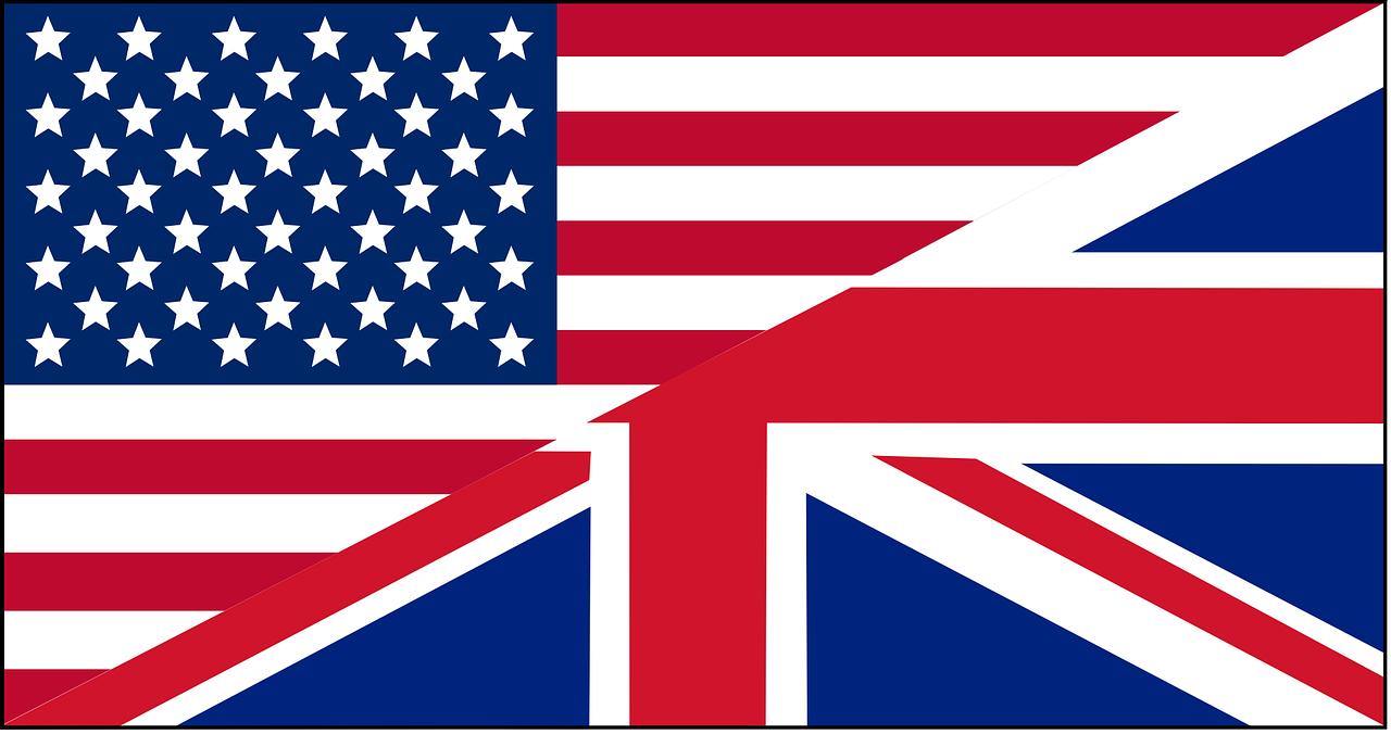 Angol-amerikai háború a moziban