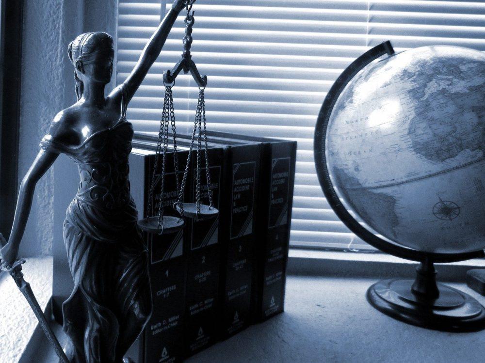 A jog és a jogállam