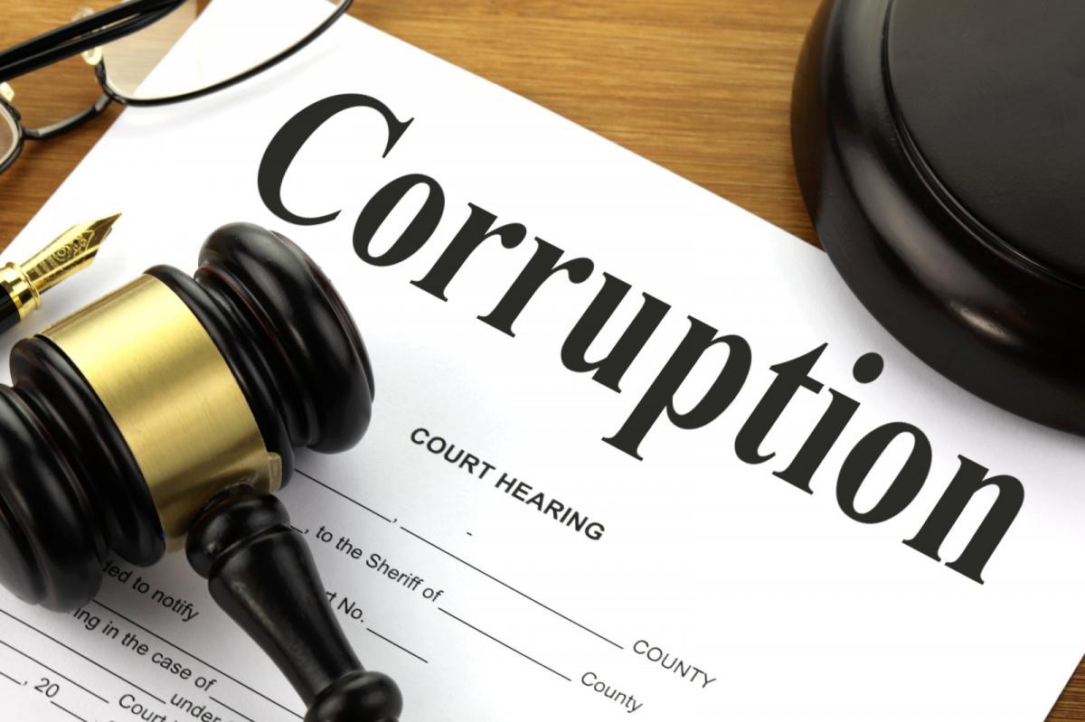 A korrupcióüldözés új dimenziója