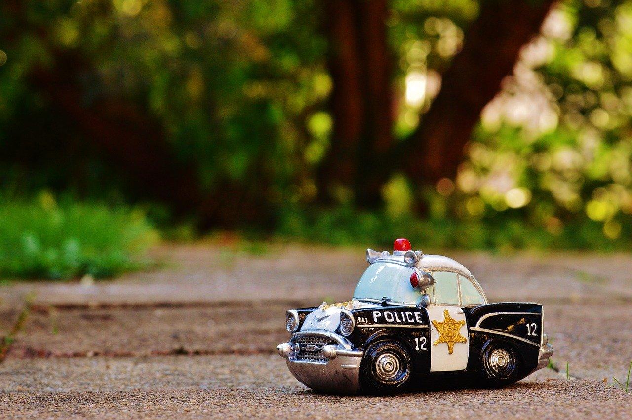 Kisebbségi kérdés és rendőrség a filmvásznon