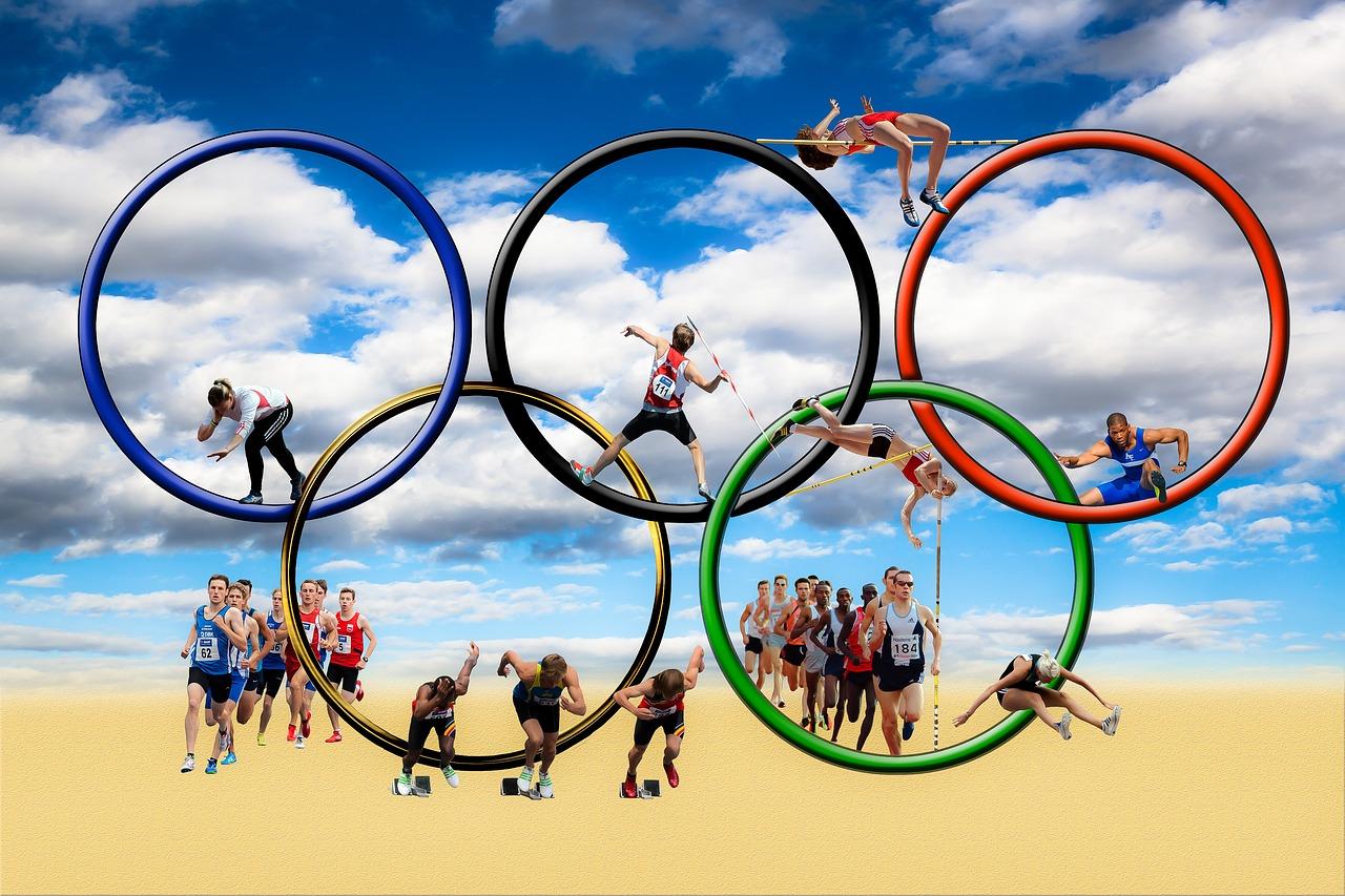 Japán és az olimpia