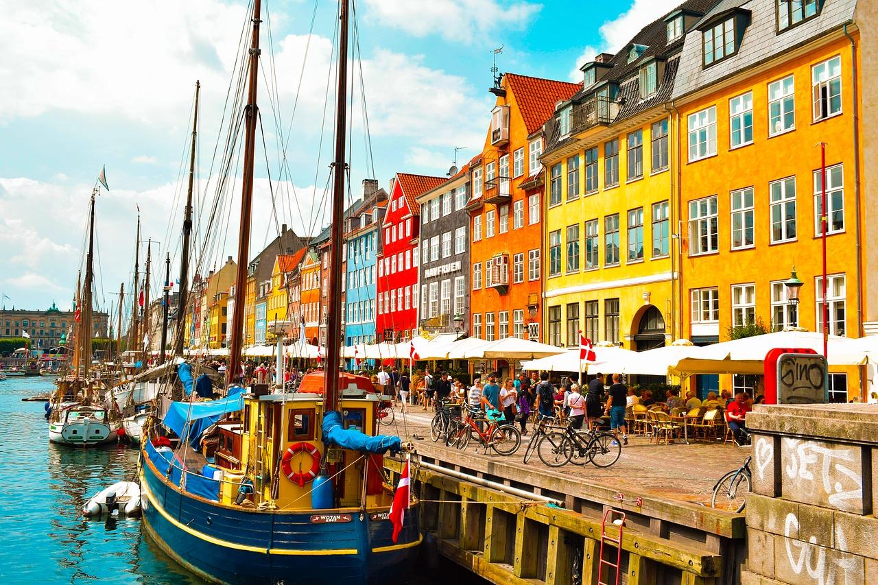 Amikor a magyarok Dániában akartak élni